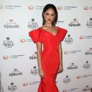 Eiza Gonzalez – The Fred Hollows Foundation Inaugural Fundraising Gala Dinner in LA - 454 x 673