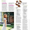 Giada De Laurentiis Women's Health Magazine November 2012