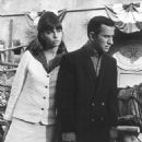 Don Adams and Barbara Feldon