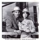SKYSCRAPER ( 1965 Broadway Musical ) Starring Julie Harris - 454 x 470