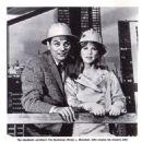 SKYSCRAPER ( 1965 Broadway Musical ) Starring Julie Harris - 454 x 470