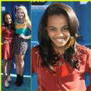 China Anne McClain - 300 x 300