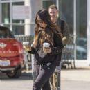 Megan Fox – Shopping in LA