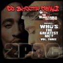 Who's The Greatest MC? Volume 3