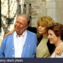 Patty Duke and Ned Beatty