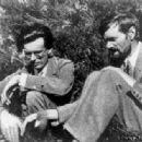 Aldous Huxley - 454 x 314