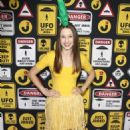Taissa Farmiga – Just Jared Halloween Party 2016 in Los Angeles October 31, 2016 - 454 x 695