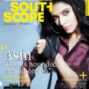 Asin - South Scope Magazine Pictorial [India] (September 2009) - 287 x 400