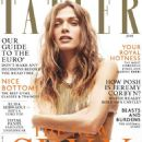 Tatler UK July 2016 - 454 x 596