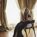Melissa George - Vogue Magazine Pictorial [Australia] (January 2018) - 454 x 543