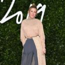 Ellie Goulding – British Fashion Awards 2019 in London