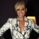 Keri Hilson - Premiere After Party Of Screen Gems' 'Takers' At Boulevard 3 On August 4, 2010 In Hollywood, California