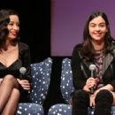 Alanna Masterson-February 5, 2016-SCAD Presents aTVfest 2016 - 'The Walking Dead'