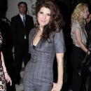 Marisa Tomei - Kimberly Brooks' 'The Stylist Project' Exhibition Hoasted By Vanity Fair And Dior Held At LeadAPRON On March 1, 2010 In Los Angeles, California
