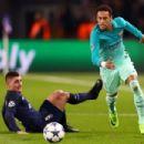 Paris Saint-Germain v FC Barcelona - UEFA Champions League Round of 16: First Leg - 454 x 302