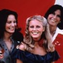 Jaclyn Smith, Kate Jackson, Cheryl Ladd