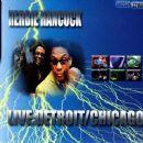 Herbie Hancock - Live: Detroit/Chicago