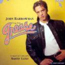 John Barrowman As Danny Zuko In The Studio Cast Recording Of GREASE - 400 x 400