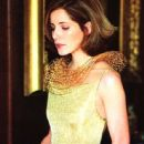 Darcey Bussell - 444 x 750