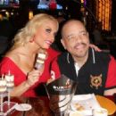Ice-T Throws Wife Coco A Surprise Birthday Party At Planet Hollywood In Las Vegas! - 454 x 323