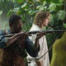 The Legend of Tarzan- Production Stills