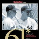 Roger Maris & Mickey Mantle - 380 x 475