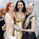 The Serpentine Gallery Summer Party Co-Hosted By L'Wren Scott - 26 June 2013 - 357 x 530