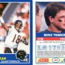 Mike Tomczak - 454 x 318
