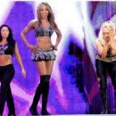 Victoria Crawford aka Alicia Fox, Aksana and Maxine