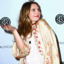 Drew Barrymore – 2017 Beautycon Festival NYC in New York City