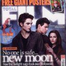 Kristen Stewart - Total Film Magazine [United Kingdom] (December 2009)