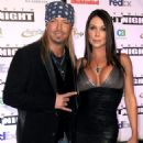 Bret Michaels and Kristi Michaels