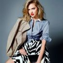 Kate Upton Yu Tsai Photoshoot