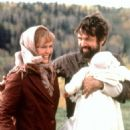Ellen Burstyn and Tom Skerritt