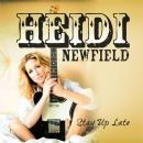 Heidi Newfield - Stay Up Late (Single)