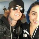 Ashleigh Morrissey and Alan Ashby - 454 x 450