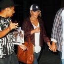 Tony Romo and Jessica Simpson