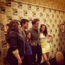 The Twilight Saga: Breaking Dawn - Part 2 At San Diego Comic-Con 2012 - 454 x 454