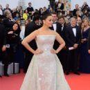 Aishwarya Rai – 'Sink or Swim' Premiere at 2018 Cannes Film Festival - 454 x 682