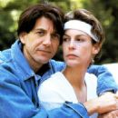 Jamie Lee Curtis and Peter Coyote