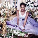 Alexandra Burke - Fabulous Magazine Pictorial [United Kingdom] (18 February 2012) - 454 x 432