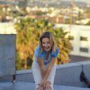Kate Hudson - David Stoltz Photoshoot (1996)