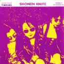 Shonen Knife - Space Christmas