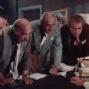 Cannonball Run II - Abe Vigoda
