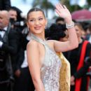 Bella Hadid – 'BlacKkKlansman' Premiere at 2018 Cannes Film Festival - 454 x 681