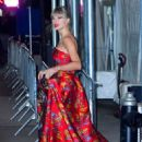 Taylor Swift – Arrives at 'Cats' Premeire at Alice Tully Hall in New York
