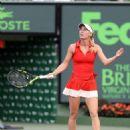 Caroline Wozniacki – Miami Open 2017 in Key Biscayne - 454 x 568