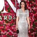 Tina Fey – 72nd Annual Tony Awards in New York - 454 x 714