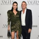 Adriana Lima – 'ANGELS' by Russell James Book Launch and Exhibit in NY