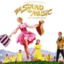 The Sound Of Music Original 1965 Film Musical Starring Julie Andrews - 454 x 402